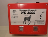 El-hegn, NE-2000, 230 volt,  2,0 joule