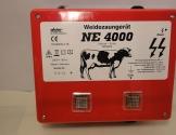 El-hegn, NE-4000, 230 volt,  2,0 joule
