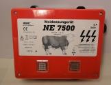 El-hegn, NE-7500, 230 volt,  7,5 joule