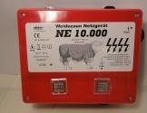 El-hegn, NE-10.000, 230 volt,  8,2 joule