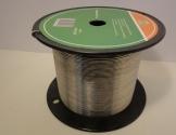 Hegnstråd aluminium 1,8 mm. 400 m..