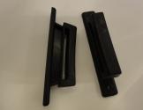 Blokisolator f/heste-bånd 10 - 40 mm.