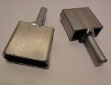 Skruetrækker svær model til ringisolator.