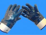 Blue Grip handske CE10