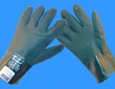 Pvc kemi handske CE 8