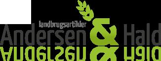 Andersen & Hald